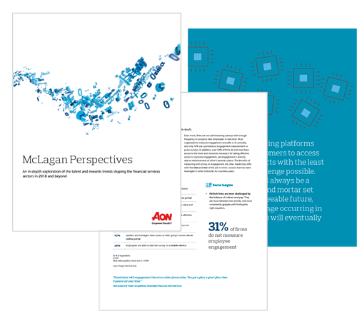 McLagan Perspectives Report 2018